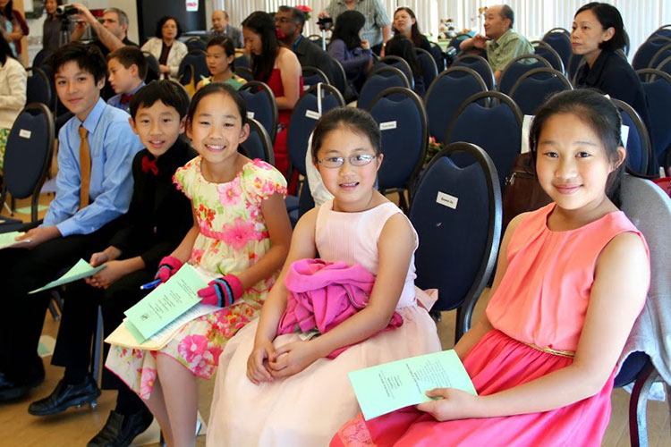 Seated-Students-at-Recital